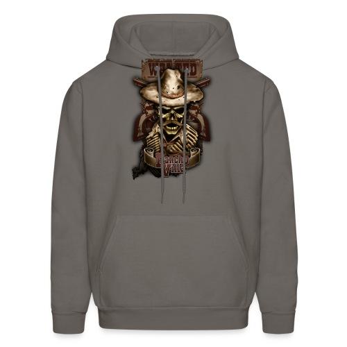 Villa Skull - Men's Hoodie