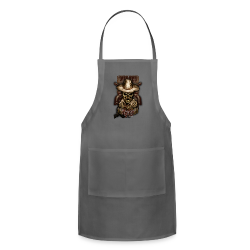 Villa Skull - Adjustable Apron