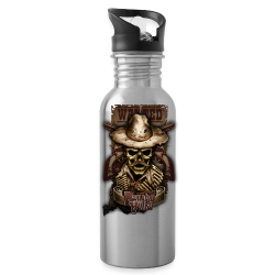 Villa Skull - Water Bottle