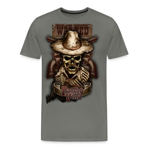 Villa Skull - Men's Premium T-Shirt