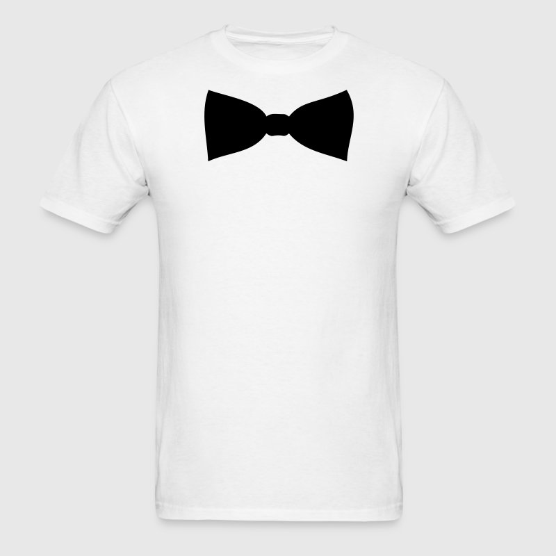 Bow tie T-Shirts - Men's T-Shirt
