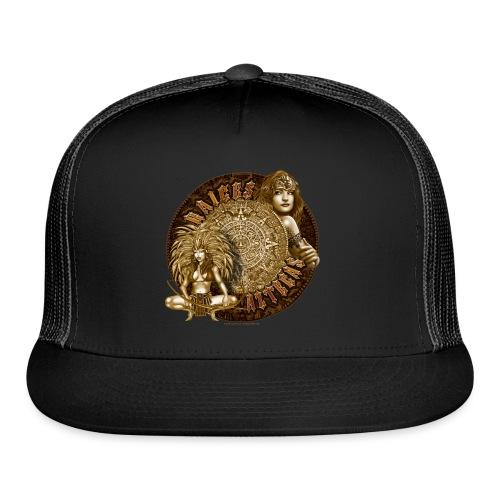 Raices Aztecas - Trucker Cap