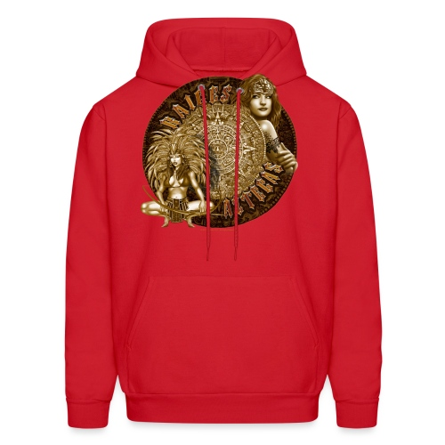 Raices Aztecas - Men's Hoodie