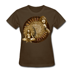 Raices Aztecas - Women's T-Shirt