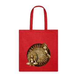 Raices Aztecas - Tote Bag