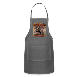 Homeland Security - Adjustable Apron