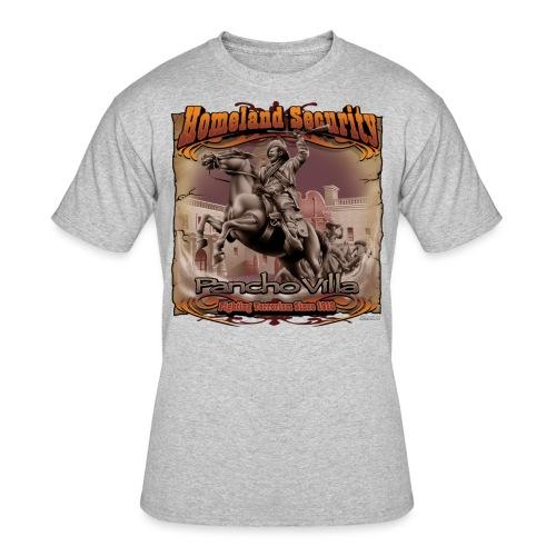 Homeland Security - Men's 50/50 T-Shirt