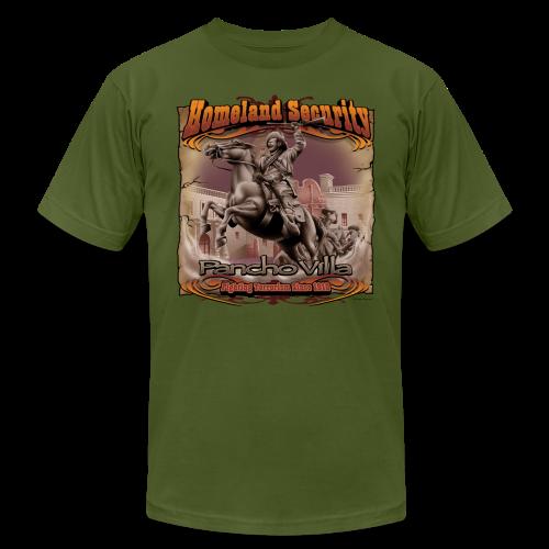 Homeland Security - Men's Fine Jersey T-Shirt
