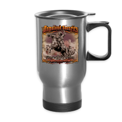Homeland Security - Travel Mug