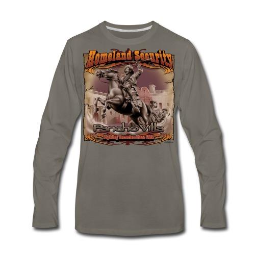 Homeland Security - Men's Premium Long Sleeve T-Shirt