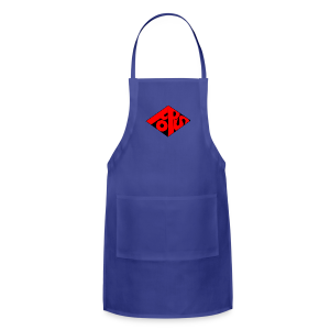 PoPS Logo Women's T-shirt - Adjustable Apron
