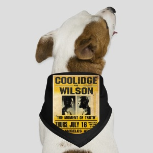 Pulp Fiction: Coolidge vs. Wilson [SPECIAL OFFER] - Dog Bandana