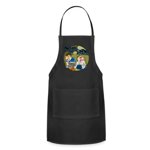 Smile Cry Kids - Adjustable Apron