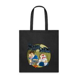 Smile Cry Kids - Tote Bag