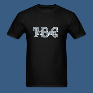 TriBeCa - Men's T-Shirt