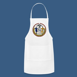 New York City Seal - Adjustable Apron