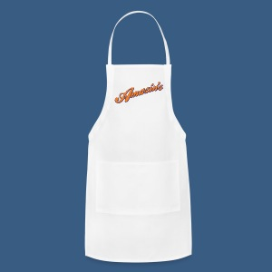 New York Amazin's - Adjustable Apron