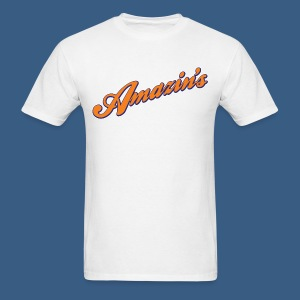 New York Amazin's - Men's T-Shirt