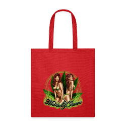 S-120 Maria y Juana Men's T - Tote Bag