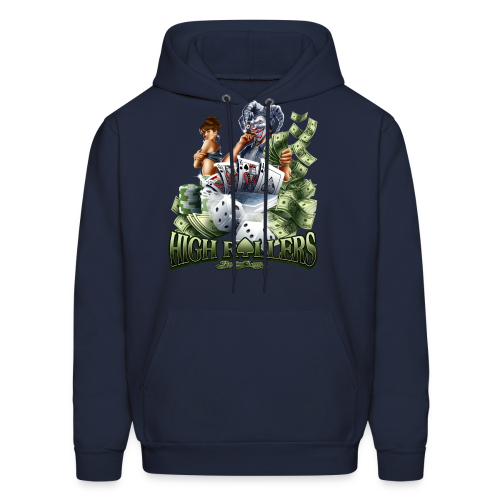 High Roller Women's T - Men's Hoodie