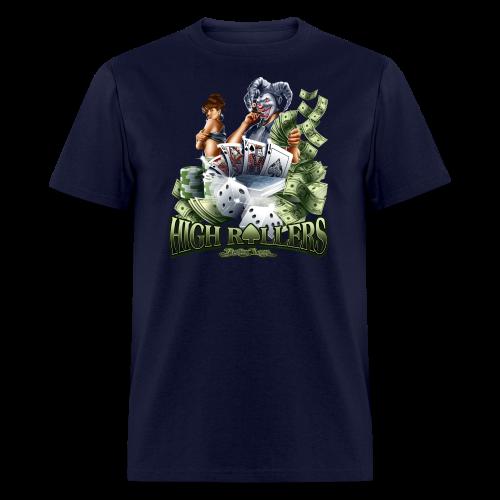 High Roller Women's T - Men's T-Shirt