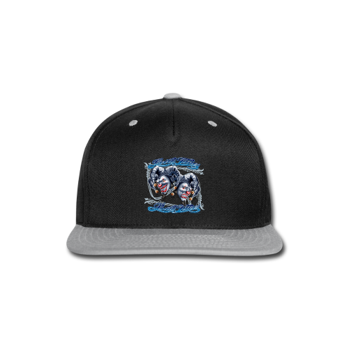 Good Times Bad Women's T - Snap-back Baseball Cap