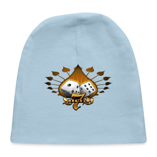 Lucky 7 Hoodie - Baby Cap