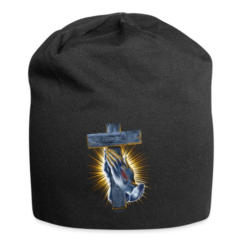 R-103 Blessed Hands Hoodie 3XL - Jersey Beanie