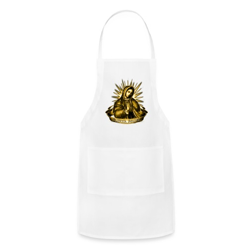 R-102 Querida Madre Women's T - Adjustable Apron