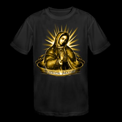 R-102 Querida Madre Women's T - Kids' Moisture Wicking Performance T-Shirt