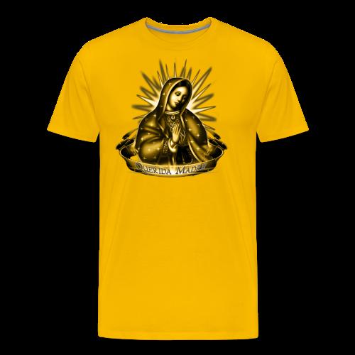 R-102 Querida Madre Women's T - Men's Premium T-Shirt