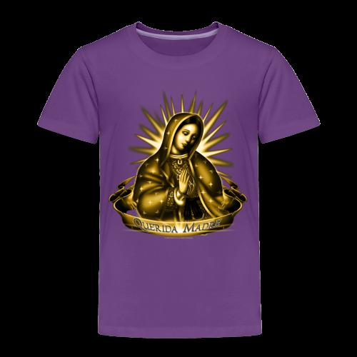 R-102 Querida Madre Women's T - Toddler Premium T-Shirt