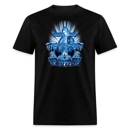 R-107 Sacred Women's T - Men's T-Shirt