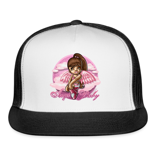 K-107 Angel Baby - Trucker Cap