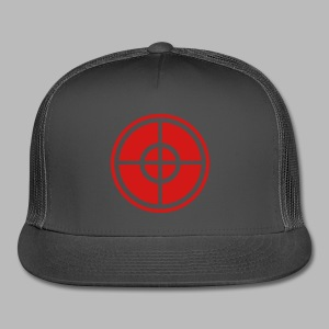 The Sniper - Trucker Cap