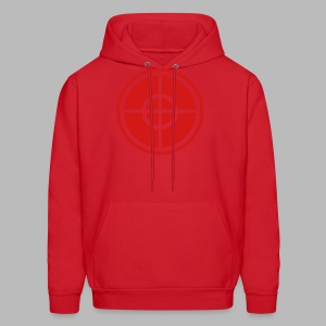 The Sniper - Men's Hoodie
