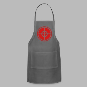 The Sniper - Adjustable Apron