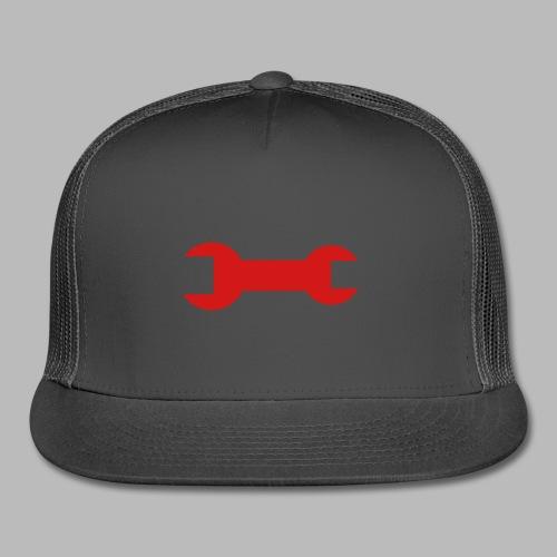 The Engineer - Trucker Cap