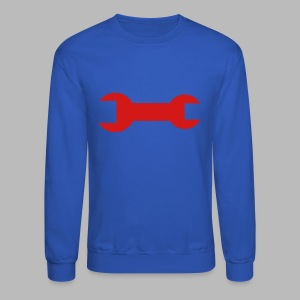 The Engineer - Crewneck Sweatshirt