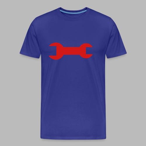 The Engineer - Men's Premium T-Shirt