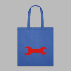 The Engineer - Tote Bag