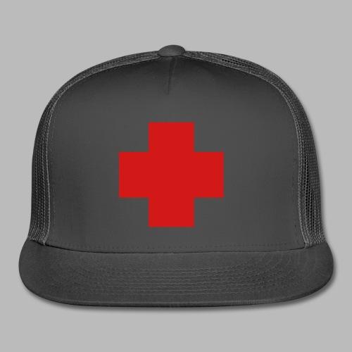 The Medic - Trucker Cap