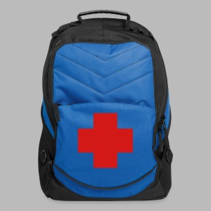 The Medic - Computer Backpack