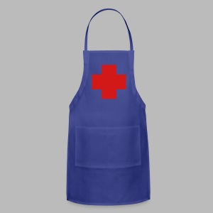 The Medic - Adjustable Apron