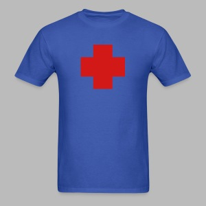 The Medic - Men's T-Shirt