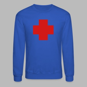 The Medic - Crewneck Sweatshirt