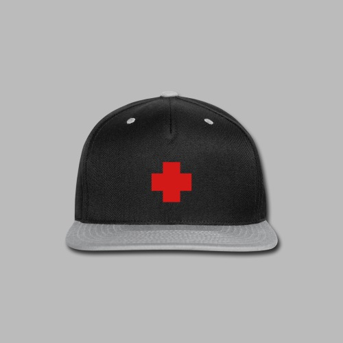The Medic - Snap-back Baseball Cap