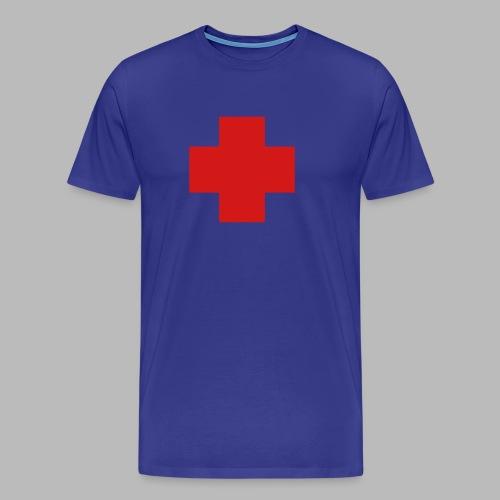 The Medic - Men's Premium T-Shirt