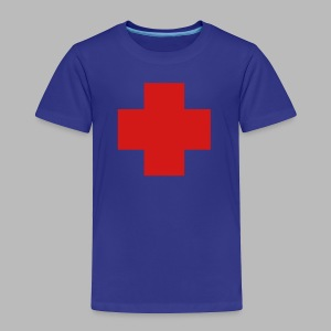 The Medic - Toddler Premium T-Shirt