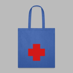 The Medic - Tote Bag